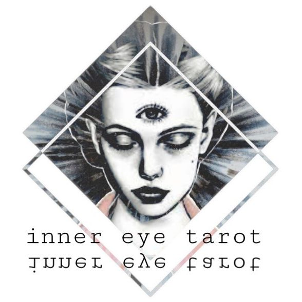 Christie in the Sky's Inner Eye Tarot